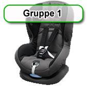 Autositz Gruppe 9-18 kg