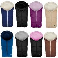 Altabebe Car Seat AL2006 Active Fleece Winter Fußsack für Babyschale