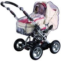 Universal Regenschutz für Kinderwagen 10095