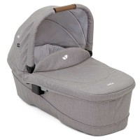 Joie Babywanne Ramble XL gray flannel