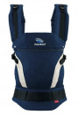 Manduca Babytrage my baby carrier navy