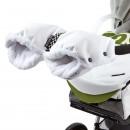 Gesslein Handmuff, Kinderwagen Handwärmer