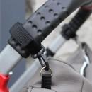 Hartan Befestigungssystem Aufhängesystem für Wickeltaschen