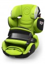 Kiddy Guardianfix 3 Lime Green Kinder Autositz