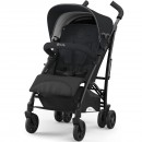 Kiddy Buggy Evocity 1 Mystic Black 2018
