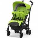 Kiddy Buggy Evocity 1 Spring Green 2018