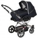 Hartan Topline S Kinderwagen 2020 Farbe wählbar mit Babytragetasche