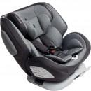 Osann One360° Universe Grey Reboard Kindersitz mit Isofix ab Geburt bis 36 kg