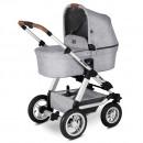 ABC-Design Viper 4 graphite grey Kinderwagen