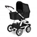ABC-Design Viper 4 gravel Kinderwagen 2020