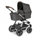 ABC-Design Viper 4 Diamond asphalt Kinderwagen