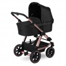 ABC-Design Viper 4 Diamond rose gold Kinderwagen