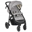 Joie Buggy Mytrax Gray Flannel inkl. Regenverdeck 2020