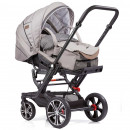 Gesslein F6 Air+ Kinderwagen mit C1-Lift Softtragetasche 2021